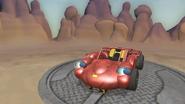 Serindia Car 02