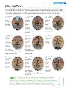 Spore Prima Official Game Guide 139