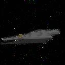 Caradhras-Class V2 (Galathynia)
