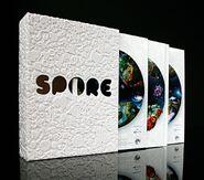 Spore galactic edition