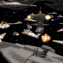 SGCW Battle of Lianna