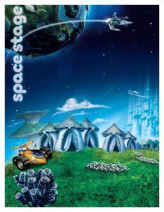 Spore Prima Official Game Guide 176