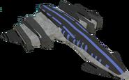 Vekaron's Starship Profile