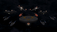 Resistance Fleet