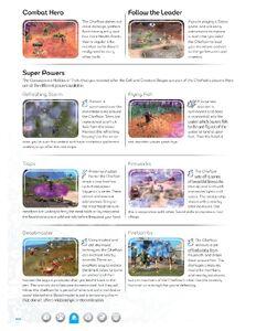 Spore Prima Official Game Guide 110