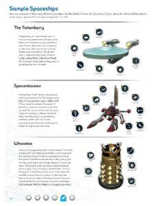 Spore Prima Official Game Guide 180