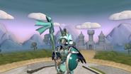 Knight of Minas Vuliaroronth 01