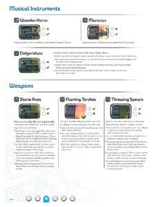 Spore Prima Official Game Guide 104