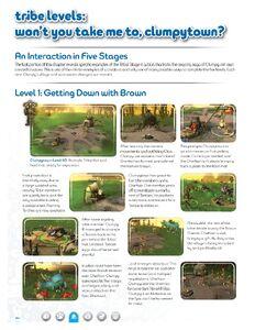 Spore Prima Official Game Guide 116