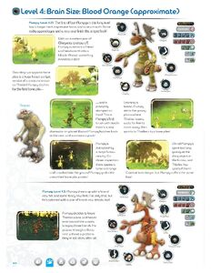 Spore Prima Official Game Guide 62