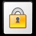 Nuvola mimetypes encrypted