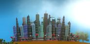 MOCHA CITY