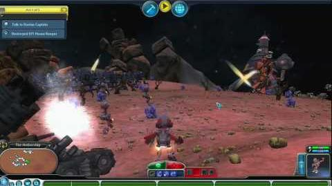 Spore Galactic Adventures - Official Trailer
