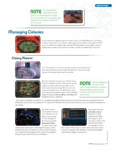 Spore Prima Official Game Guide 187