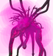Maelstrom entity