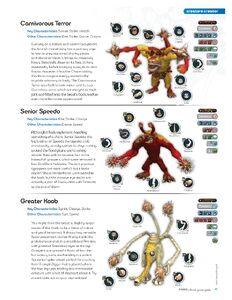 Spore Prima Official Game Guide 83