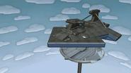 Rambo Airship (Alliance)