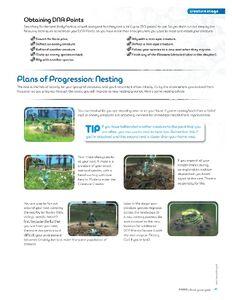 Spore Prima Official Game Guide 51