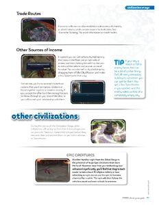 Spore Prima Official Game Guide 163