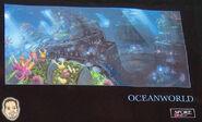 OceanWorldGS