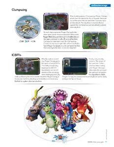 Spore Prima Official Game Guide 175