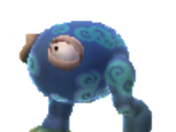 Sporeling (Spore Hero)