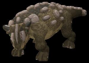 Hauterivosaurus