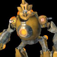 Титан δ