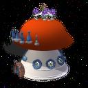 Весёлый гриб