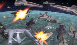 SGCW Battle of Iveriu