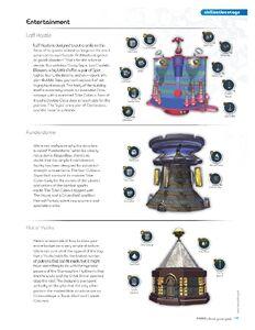 Spore Prima Official Game Guide 137