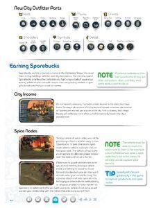Spore Prima Official Game Guide 162