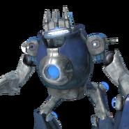 Титан γ