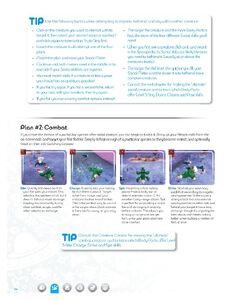 Spore Prima Official Game Guide 41