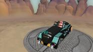Serindia Car