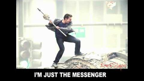 Transformers DOTM Score - 15 - I'm Just The Messenger