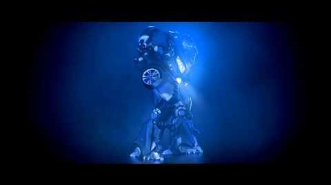 Transformers Universe Teaser 2