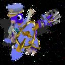 Almirante Avilma