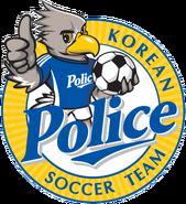 Yongin Korean Police FC