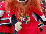 Spartacat (Ottawa Senators)