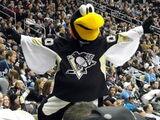 Iceburgh (Pittsburgh Penguins)