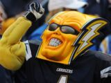 Boltman (San Diego Chargers)