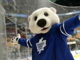 Carlton the Bear (Toronto Maple Leafs)