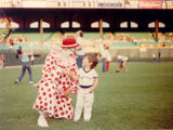 Andy the Clown (Chicago White Sox)