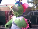 Stuff the Magic Dragon (Orlando Magic)