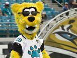Jaxson de Ville (Jacksonville Jaguars)