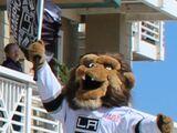Bailey (Los Angeles Kings)