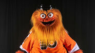 Gritty Flyers MAscot Thumb