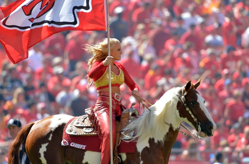 Warpaint Kansas City Chiefs Sportsmascots Wikia Fandom