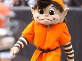 Brownie the Elf (Cleveland Browns)